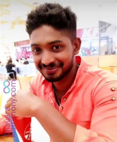 India Groom user ID: AbhiD