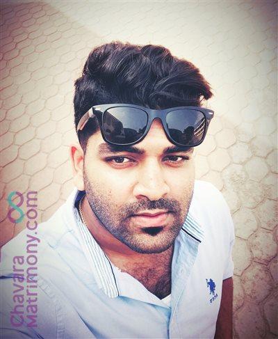 UAE Matrimony  Groom user ID: sijosajeev