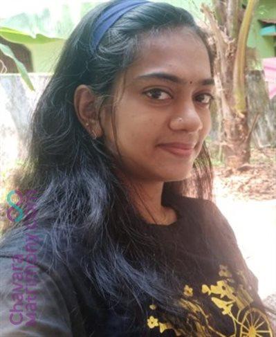 Chengannur-Mavelikara Diocese Bride user ID: riyar9626