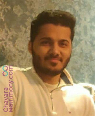 Madhya Kerala Diocese Groom user ID: CKTM234643