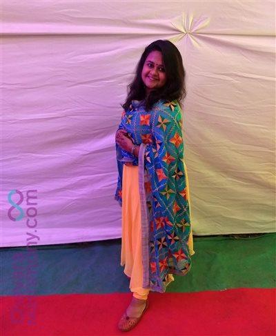 Mumbai Bride user ID: CMUM456781