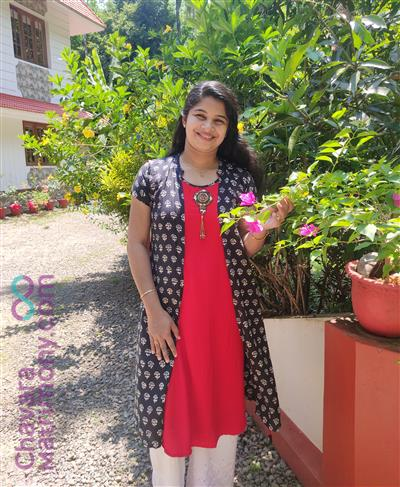 angamaly Bride user ID: CAGY459267