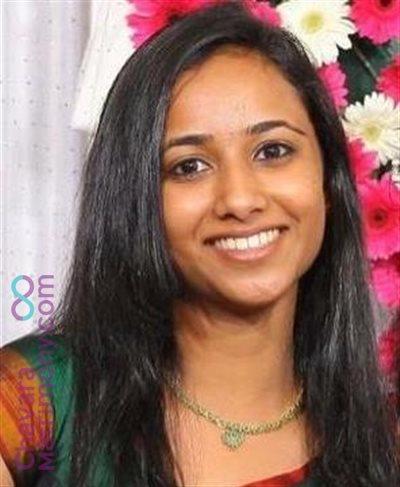 Mavelikkara Diocese Matrimony  Bride user ID: CALP456724