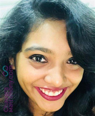 Mumbai Bride user ID: Winnie122