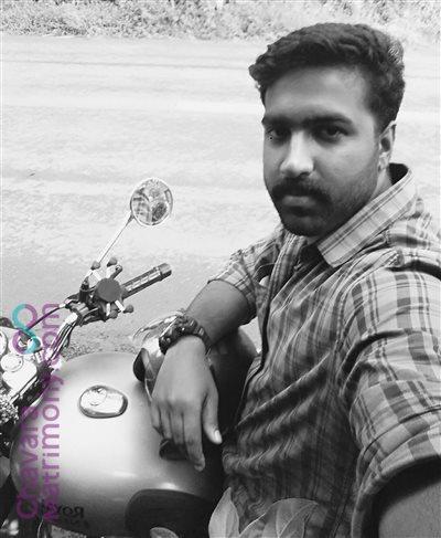 North Kerala Diocese Groom user ID: Ebinsolomon
