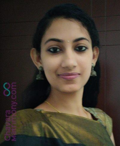 Tamilnadu Bride user ID: CimiSunny