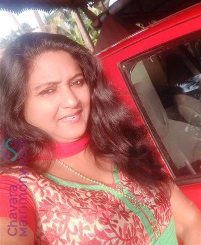 Event Management Professional Matrimony  Bride user ID: LishaDavis