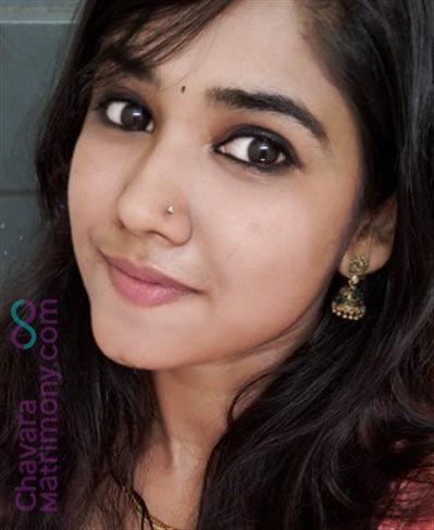 Mala Matrimony  Bride user ID: Sruthy1994