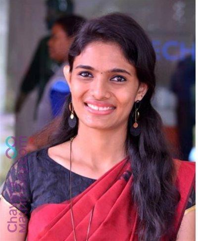 Pathanamthitta Matrimony  Bride user ID: CPTA234171