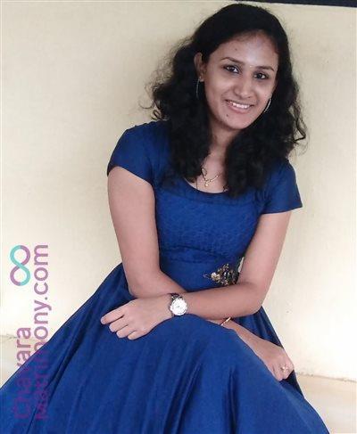 Cost Accountant Bride user ID: ReshmiRB03