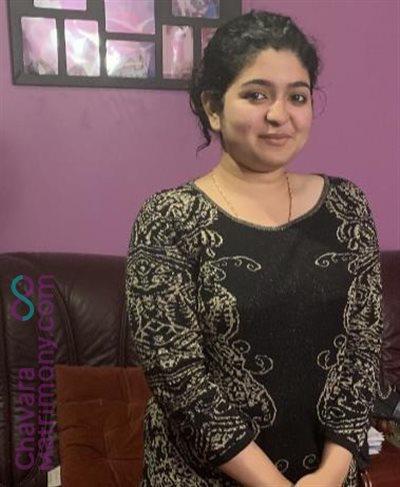 Kottayam- Kochi Diocese Bride user ID: Nimishamariam