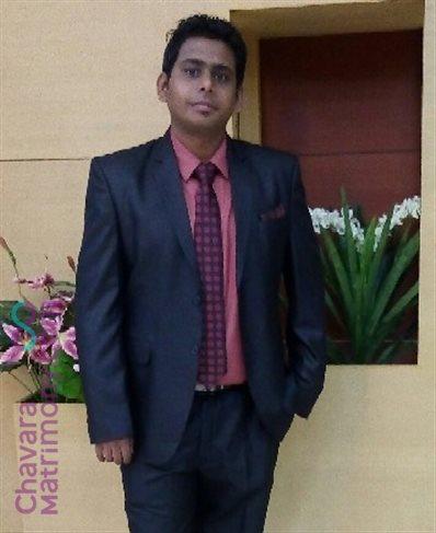 Bombay Archdiocese Matrimony  Groom user ID: Sajin2420