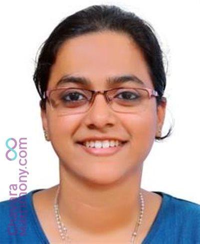 Psychologist Bride user ID: SnehaMadavana