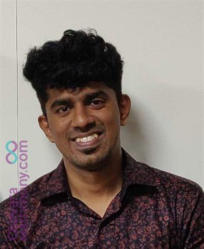 Bangalore Groom user ID: CBGR234243