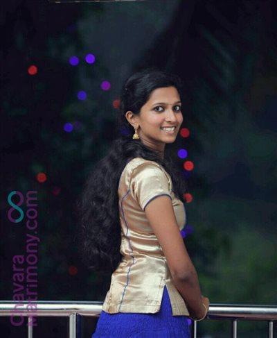 Vadakkencherry Bride user ID: anjana101