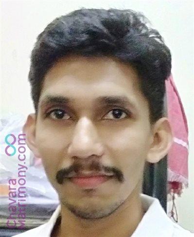 Brahmavar Diocese Matrimony  Groom user ID: JOMONTHOMAS999