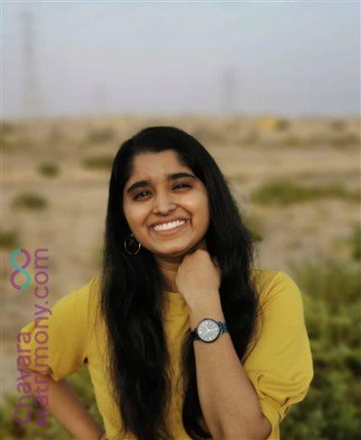 Kottayam- Kochi Diocese Bride user ID: Navyasarah