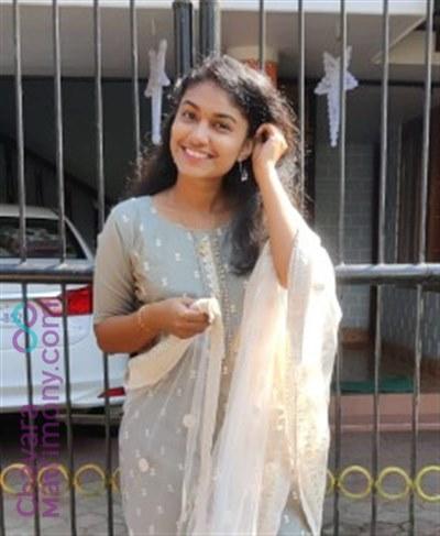 bangalore Matrimony  Bride user ID: CBGR457167