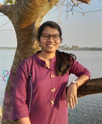 Neyyattinkara Diocese Bride user ID: AngelDas