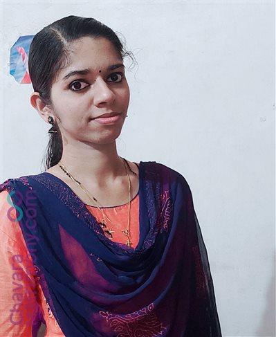 Palakkad Bride user ID: CPKD234182