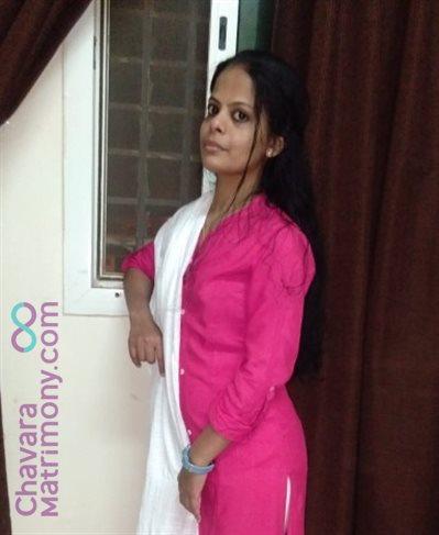 Kuravilangad Bride user ID: CKVD456670