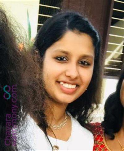 Thrissur Diocese Bride user ID: CTCR235172