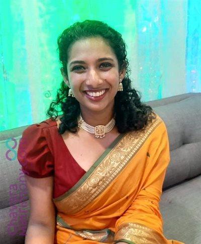Event Management Professional Matrimony  Bride user ID: CEELEE