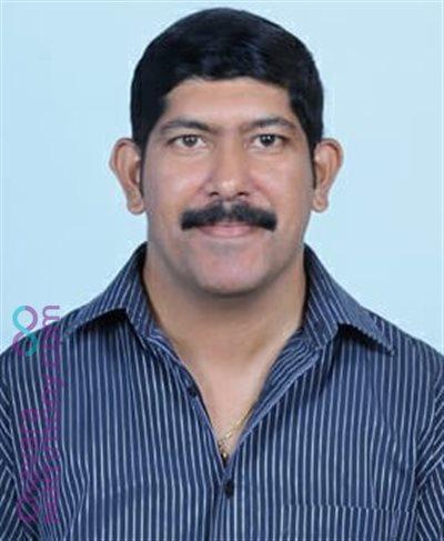 Ramanathapuram Diocese Matrimony  Groom user ID: vinay86