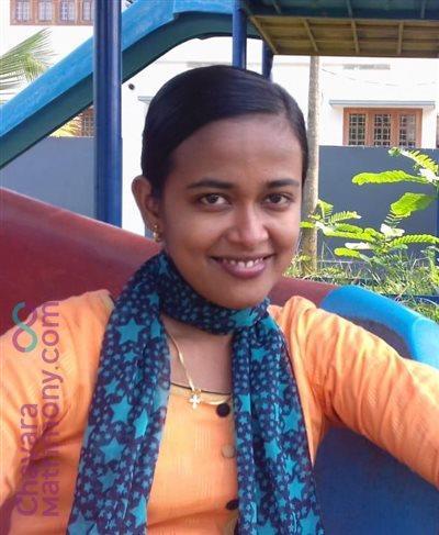 Kandanad West Diocese Matrimony  Bride user ID: kolencherykada