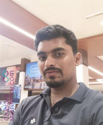 Gujarat Matrimony  Groom user ID: CMUM234228