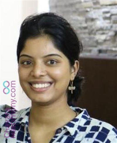 Trivandrum Malankara Archdiocese Bride user ID: CPTA456312