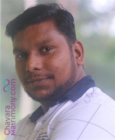 Mavelikkara Groom user ID: Sijinsaji