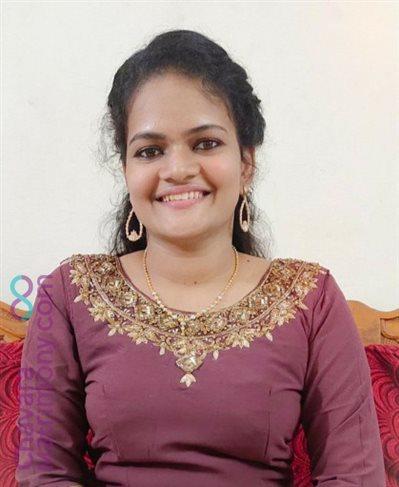Ramanathapuram Diocese Bride user ID: CCBE456271