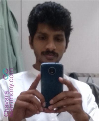 Trivandrum Latin Archdiocese Matrimony  Groom user ID: nicktvm