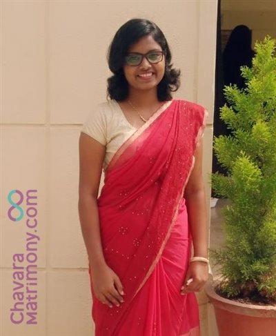 Chennai- Bangalore Diocese Matrimony  Bride user ID: HimaNinan