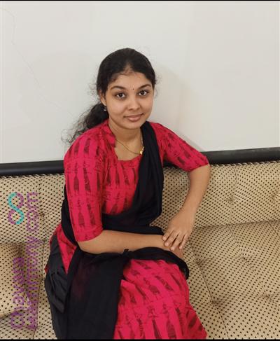 Kothamangalam Bride user ID: CKGM456860