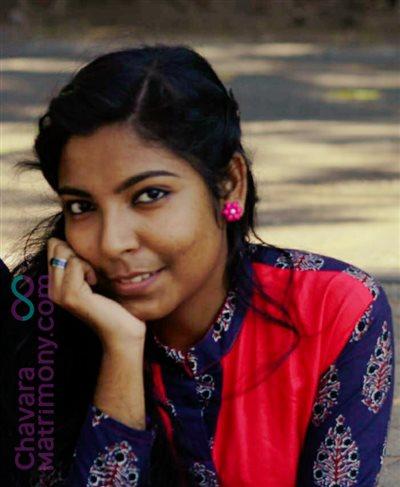 Trivandrum Matrimony  Bride user ID: VISMAYARAM