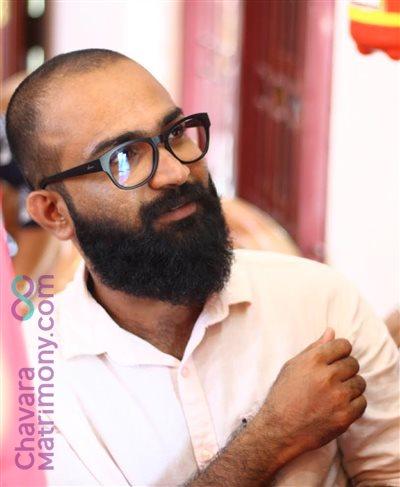 Trivandrum Matrimony  Groom user ID: JJ5358