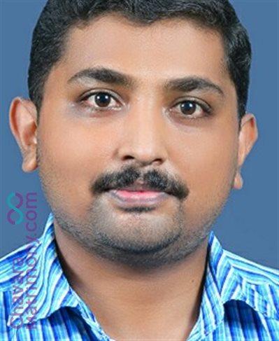 Kothamangalam Diocese Groom user ID: jinugp868