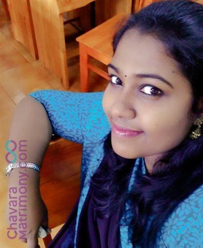 Ayurvedic Doctor Matrimony  Bride user ID: KULANGARASUNNY
