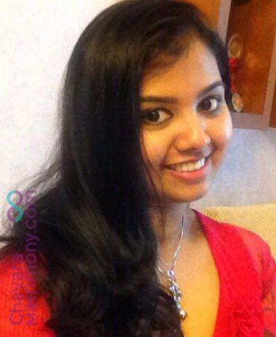 Knanaya Catholic Bride user ID: tissajose