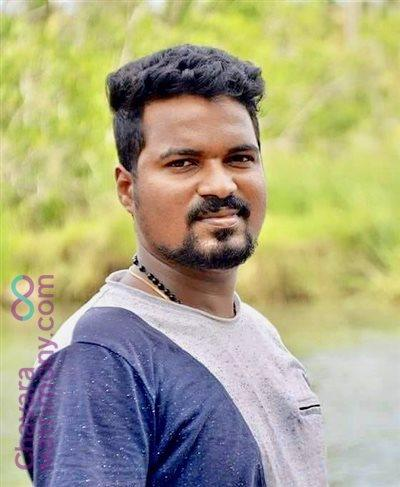 Trivandrum Matrimony  Groom user ID: Sineesh1992