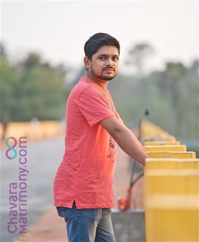 kothamangalam Groom user ID: CKGM457470