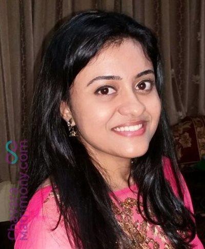 Maharashtra Matrimony  Bride user ID: CMUM234222