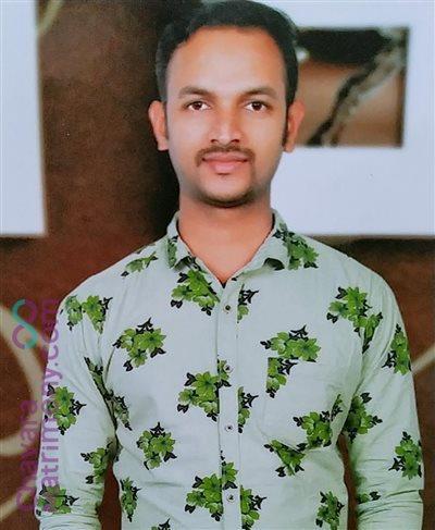 Skilled Worker Groom user ID: Jithin178