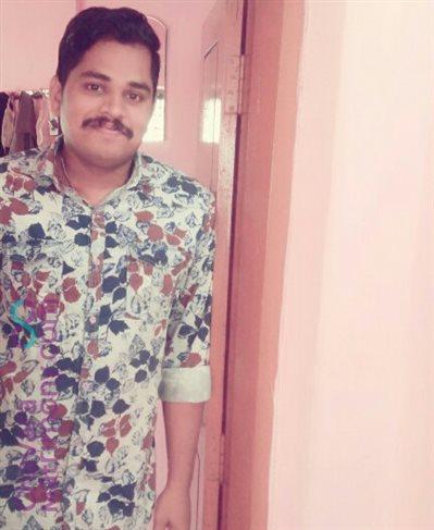 South Kerala Diocese Groom user ID: Nithin754