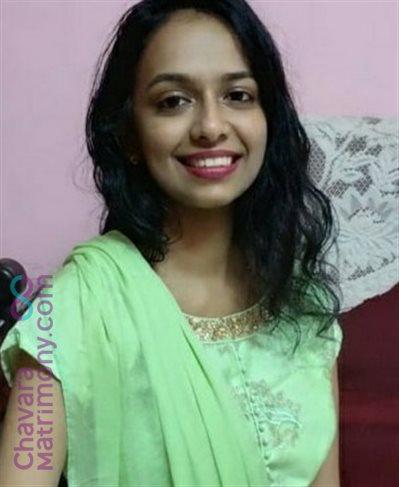 Mumbai Diocese Bride user ID: Jesna15
