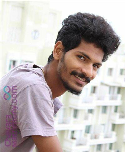 Kottayam- Kochi Diocese Groom user ID: anilancheril