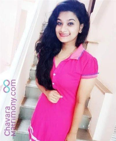 Karnataka Matrimony  Bride user ID: JovinaVincent