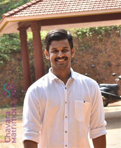 Karnataka Matrimony  Groom user ID: Thomas1146
